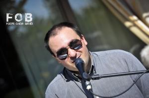 Lorenzo Tanzi - fondatore dei F.O.B.