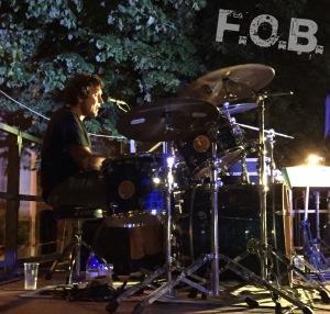 Michael Denny - batteria e cori